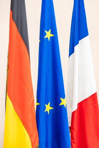 Séminaire des ambassadeurs et des ambassadrices en poste dans l'espace européen