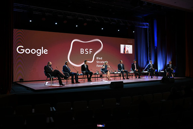 BSF2020 - Foreign Ministers Session