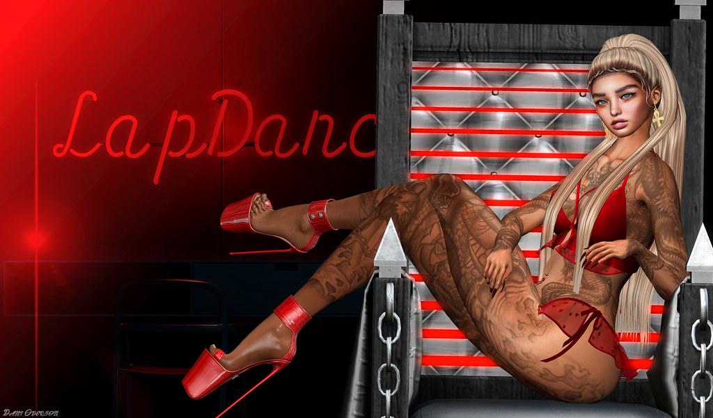 Lapdance?