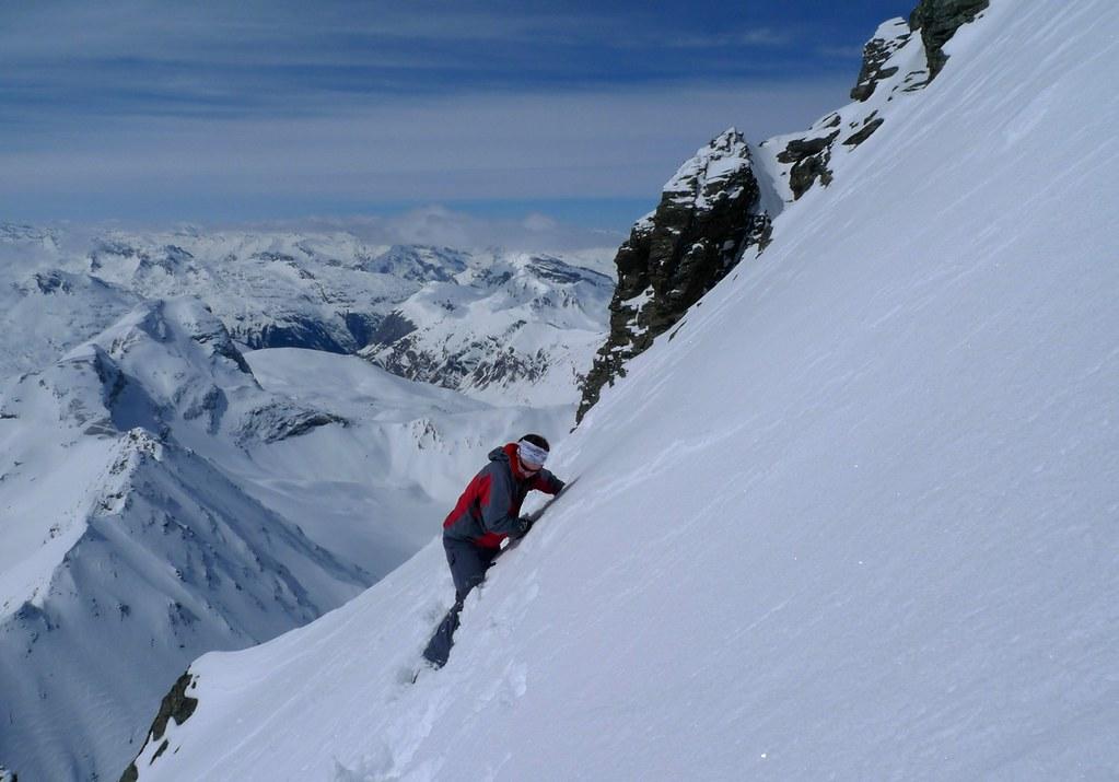 Piz Platta Plattagruppe / Oberhalbstein Switzerland photo 35