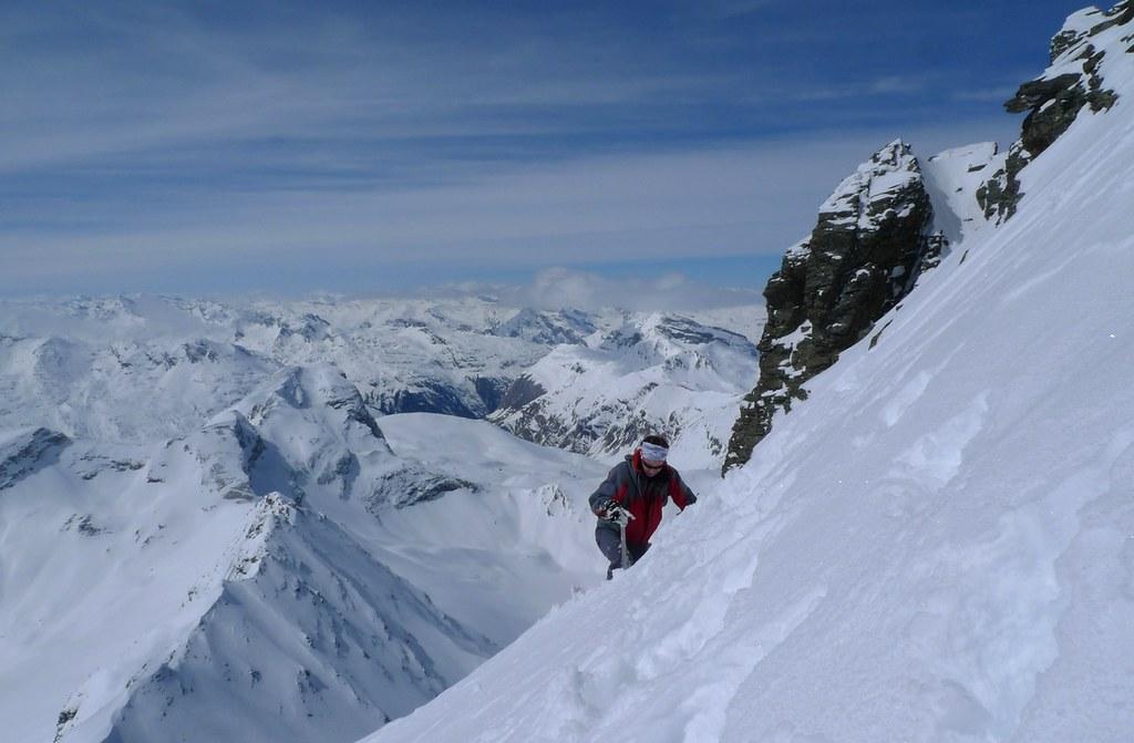 Piz Platta Plattagruppe / Oberhalbstein Switzerland photo 34