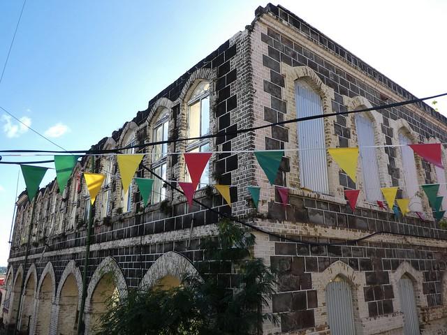 St. George's, Grenada - York House