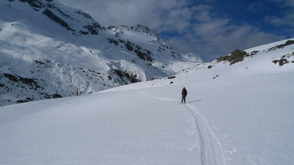 Piz Platta Plattagruppe / Oberhalbstein Switzerland photo 55