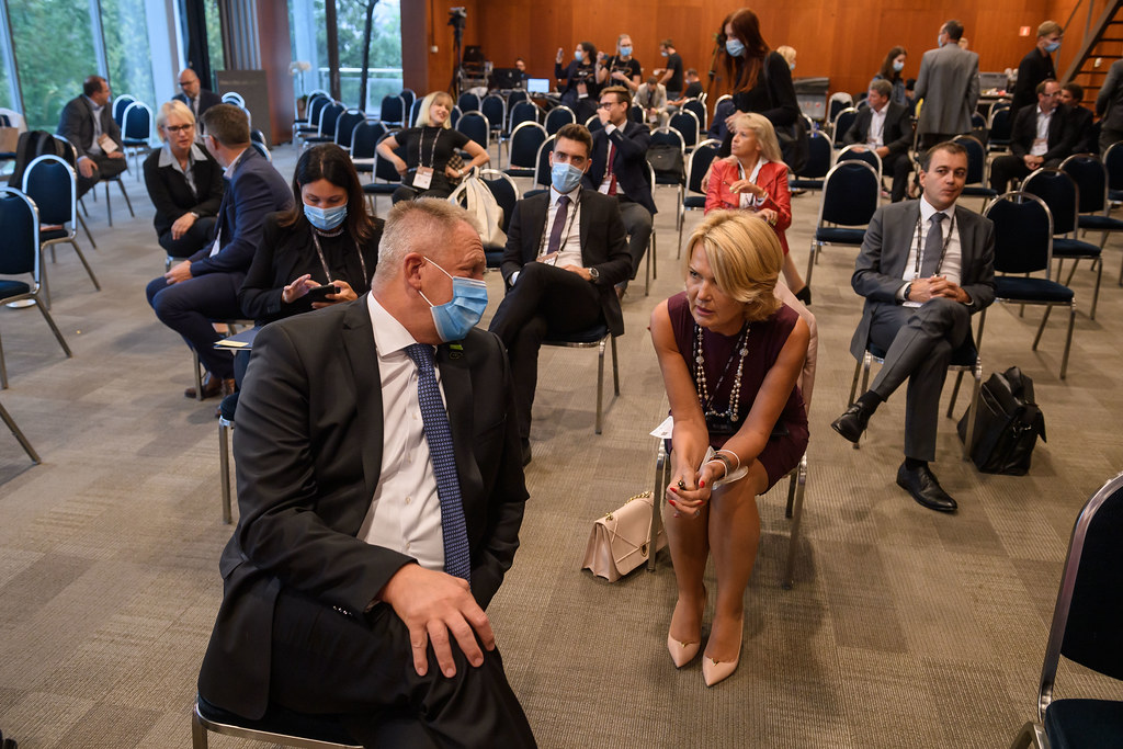 BSF2020 - Digitalization as the Driver of Economic Recovery in CEE