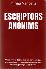 Mireia Vancells, Escriptors Anònims