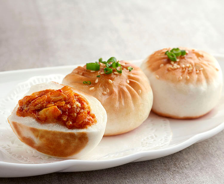 JUMBO Seafood Dim Sum at ION Orchard