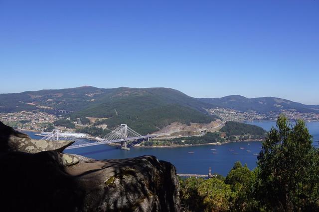 Ría de Vigo - Ponte de Rande