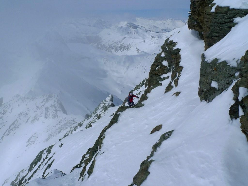 Piz Platta Plattagruppe / Oberhalbstein Switzerland photo 32