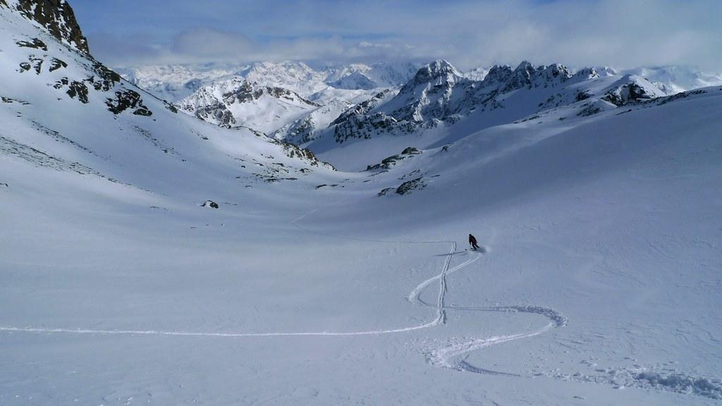 Piz Platta Plattagruppe / Oberhalbstein Switzerland photo 50