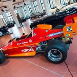 Chevron-Toyota B34 Formula 3 - 1976