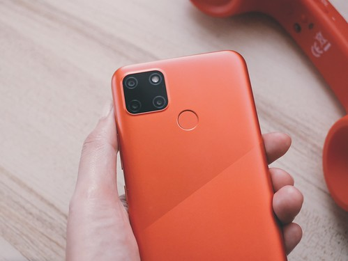 RealMe C12 Coral Red: Review and Philippine Price