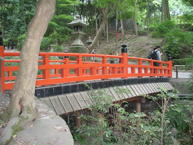 Fushimi Inari Taisha, Inare, Kyoto
