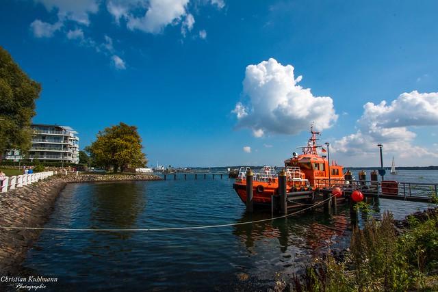 Lotsenstation Kiel-Holtenau