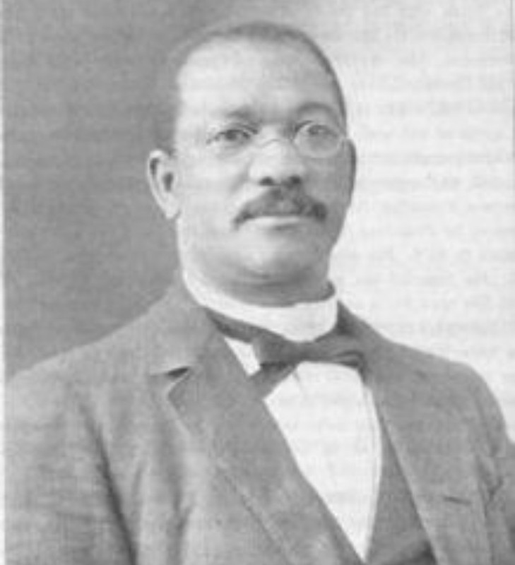 William Hooper Councill