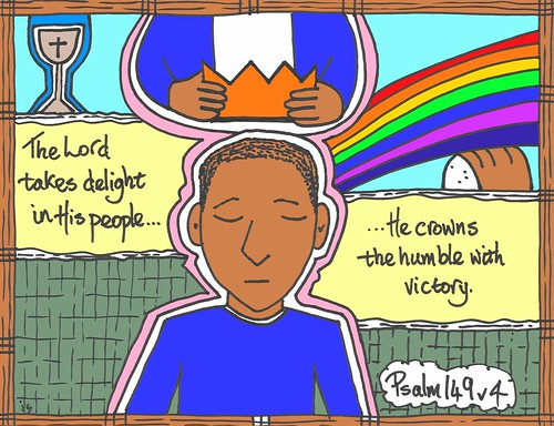 Psalm149col
