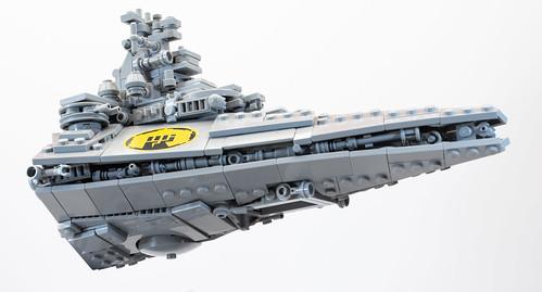 Incursor-class Cruiser