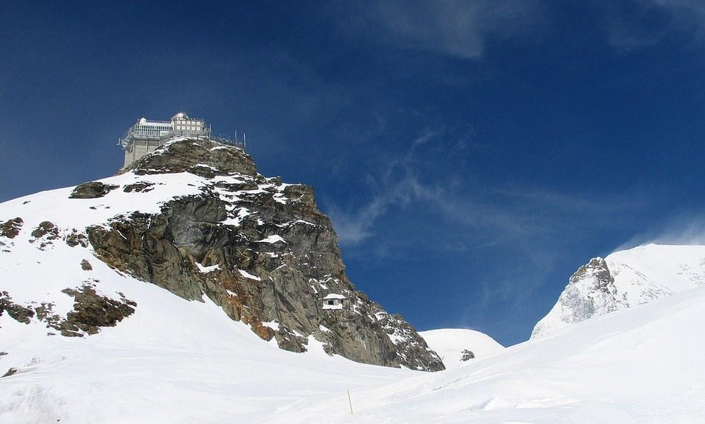 Jungfrau Berner Alpen / Alpes bernoises Schweiz foto 06