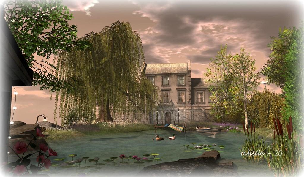 Hardwick Manor