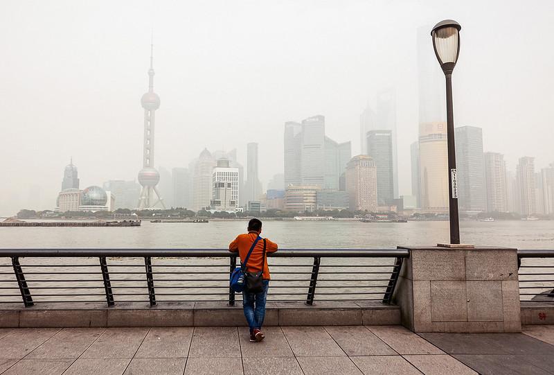Shanghai, 2016 #0011