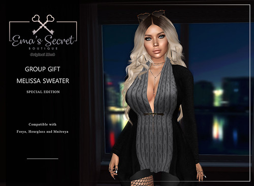 Ema's Secret @ September Group Gift