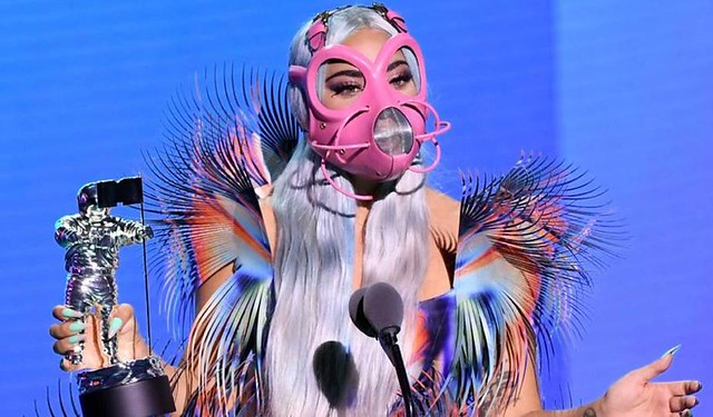 BTS, Lady Gaga, Ariana Grande Menang Besar di MTV VMA 2020