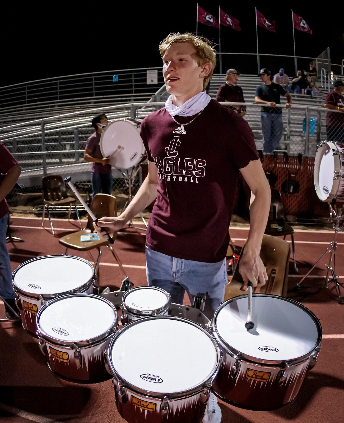High school football | Texas Review | Ralph Arvesen