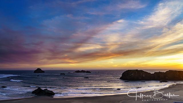 Bandon Sunset-37443
