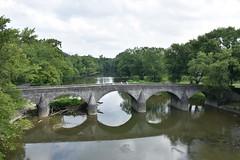 Wilson Bridge - Conococheague Creek - Near Hagerstown, Maryland - August 14, 2020  (10)