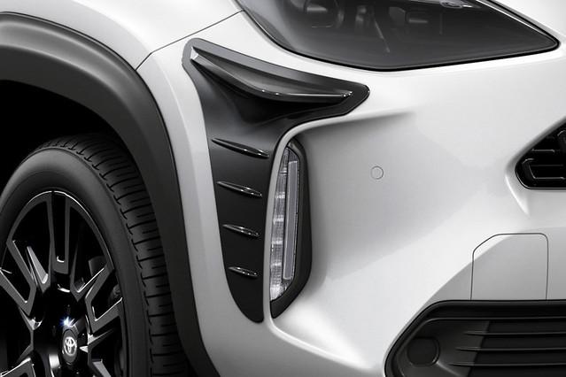 2021-Toyota-Yaris-Cross-TRD-Parts-JDM-spec-16