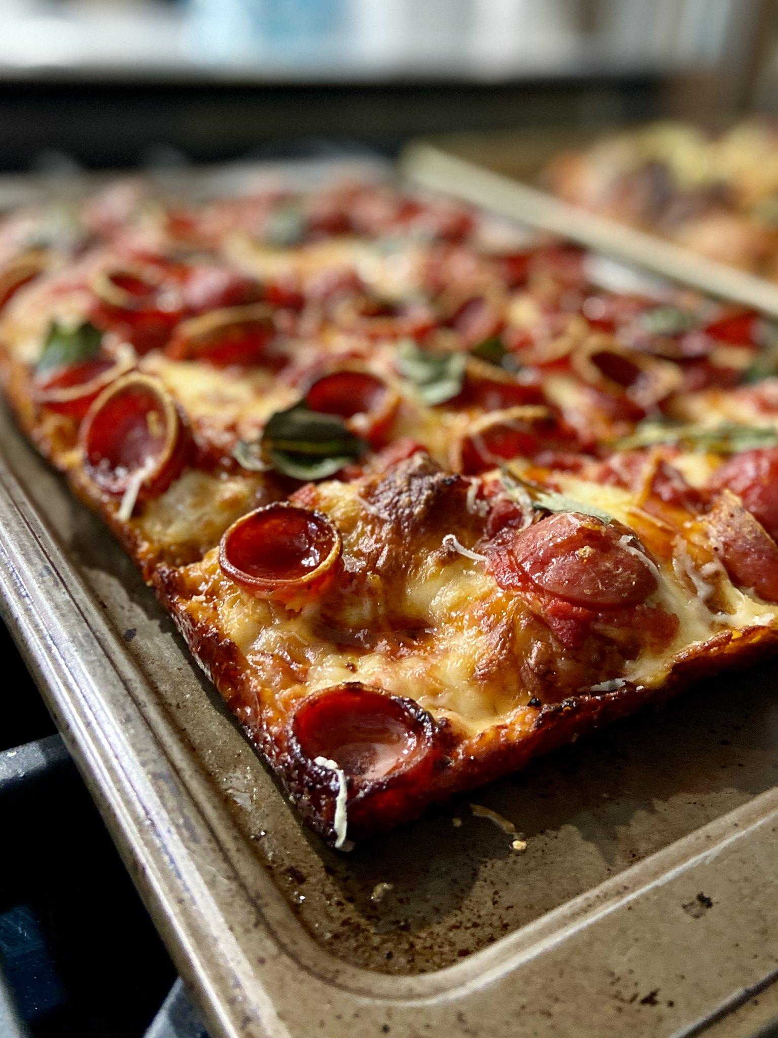 OG Roni pizza - Old Greg's