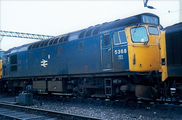 D5368 by Andy Sutton