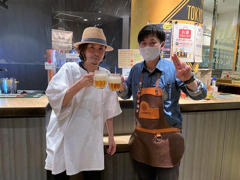 TOKYO隅田川ブルーイング バルstyle_28