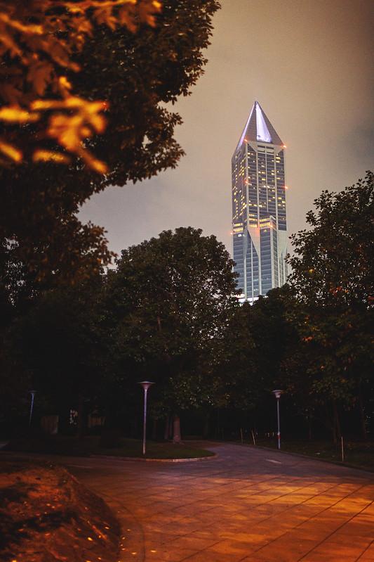 Shanghai, 2016 #0004