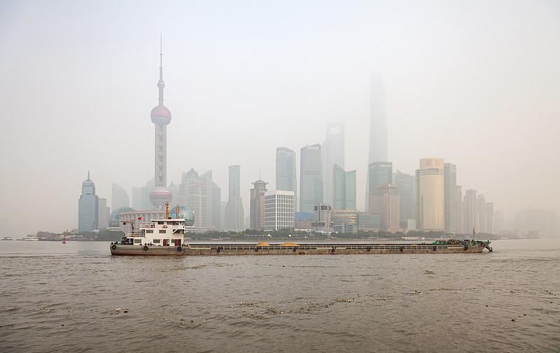 Shanghai, 2016 #0009
