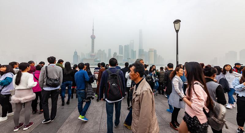 Shanghai, 2016 #0010