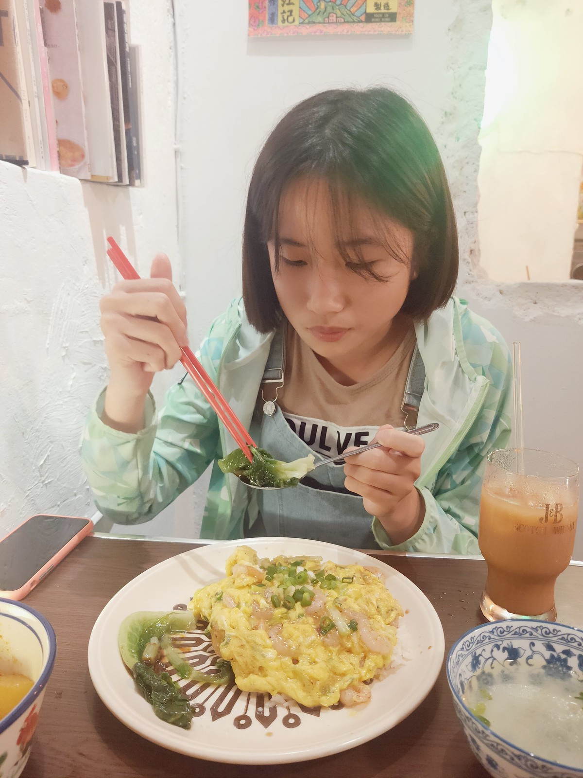 台南南區小餐港事 (21)