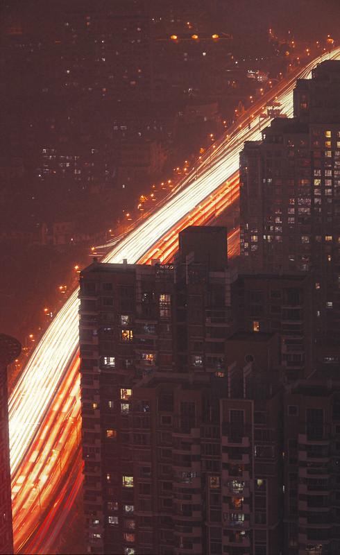 Shanghai, 2016 #0013