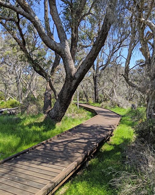 Boardwalk Loop Trail