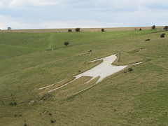 Milk Hill Paragliding