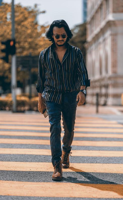 Faizal Tahir Lancar Single Berjudul NOBODY