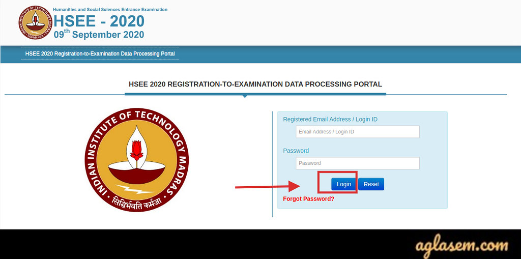 Download HSEE 2020 Admit Card