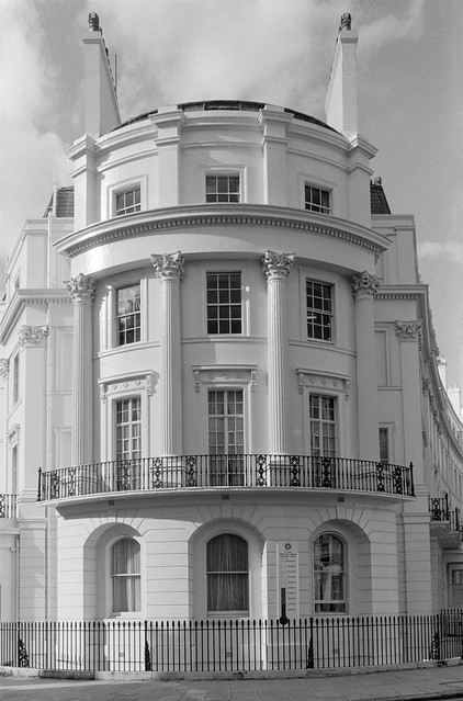 Belgrave Square, Grosvenor Crescent, Belgravia, Westminster, 1988 88-3m-31-positive_2400