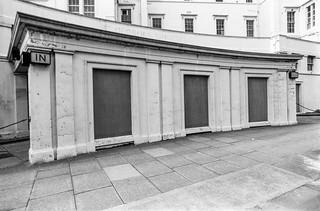 St George's Hospital, Belgravia, Westminster, 1988 88-3m-36-positive_2400