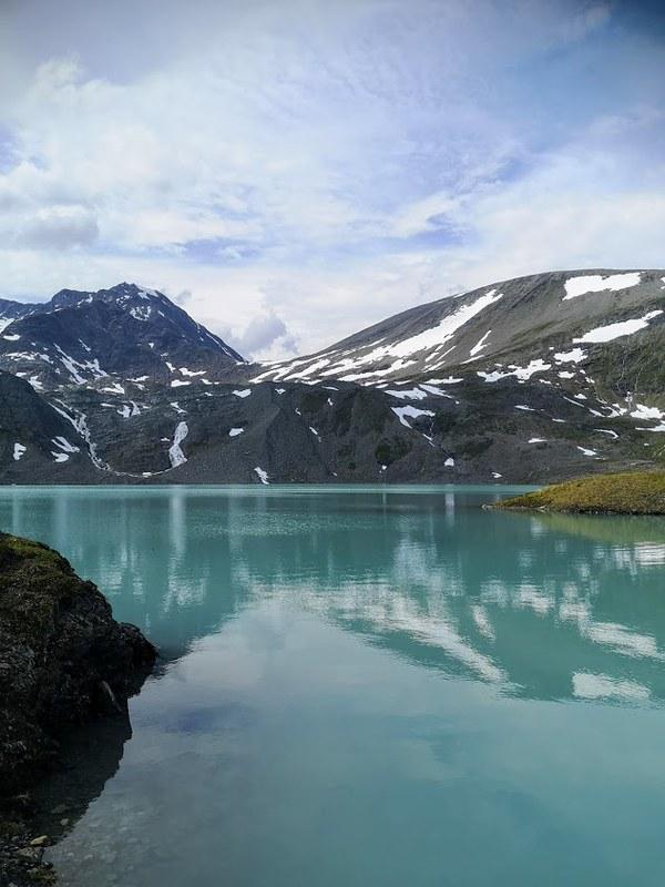 jäätikköjärvi