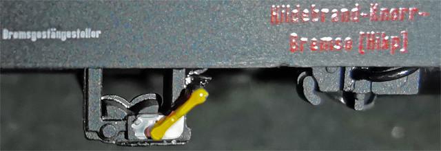WR4y(e) DSG 555 - Bremssteller