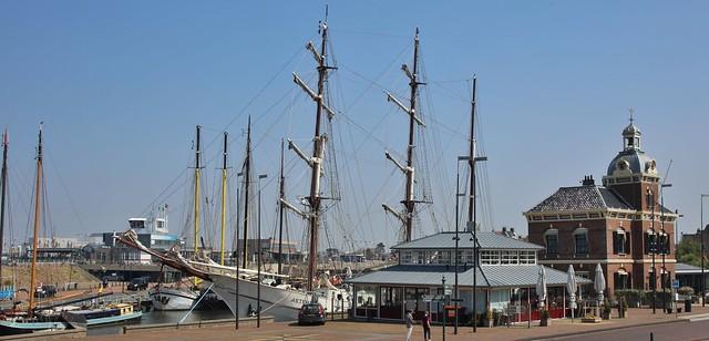 Harlingen Harbor