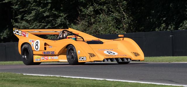 McLaren M8F - Fennell