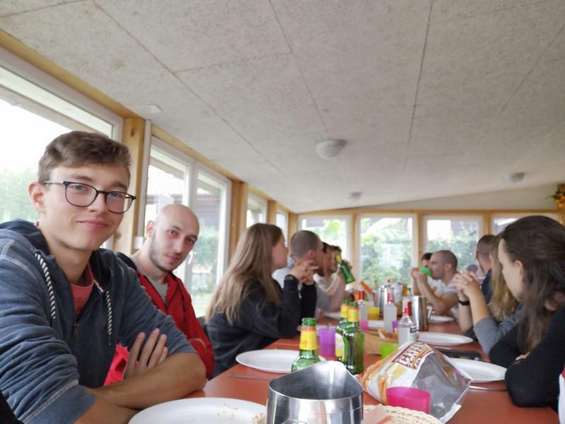Camp Yverdon 2020
