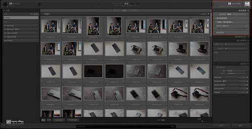 攝影師數位筆記(二)從無線開始,簡化而便利 | 49