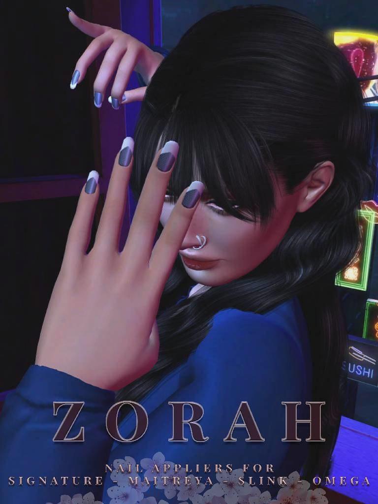 SC Zorah Nail Appliers